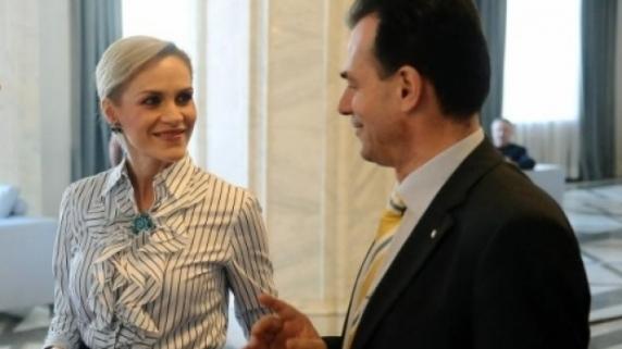 """Manevra """"Hristu"""": PNL Orban a bătut palma cu PSD Tudorache. Urmeaza alianta cu Firea!"""