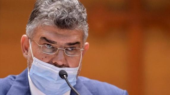 Marcel Ciolacu, acuzații la adresa lui Orban: A folosit banii din fondul de rezervă pentru a cumpăra primari sau parlamentari