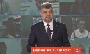 """Marcel Ciolacu, după ce s-a trecut de 10.000 de decese: """"Guvernul a pierdut controlul! Situația devine disperată"""""""
