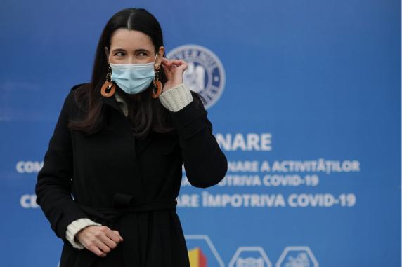 Marcel Ciolacu: PSD susține demiterea primarului Clotilde Armand prin referendum