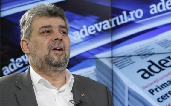 Marcel Ciolacu: Se deschid păcănelele pentru ca unul din consilierii lui Orban are o afacere cu păcănele!