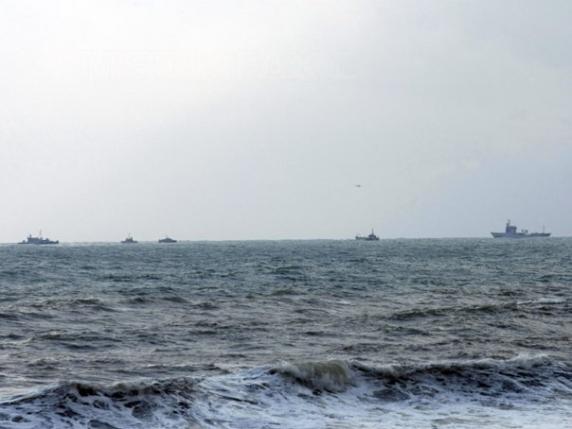 Marea Neagră, desemnată drept cea mai poluată din Europa