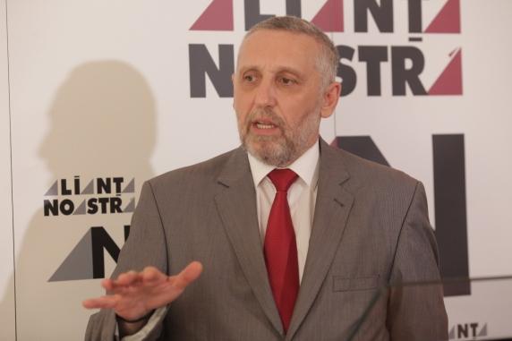 Marian Munteanu merge mai departe! ANR se va dezvolta si va lupta pentru o Românie a românilor