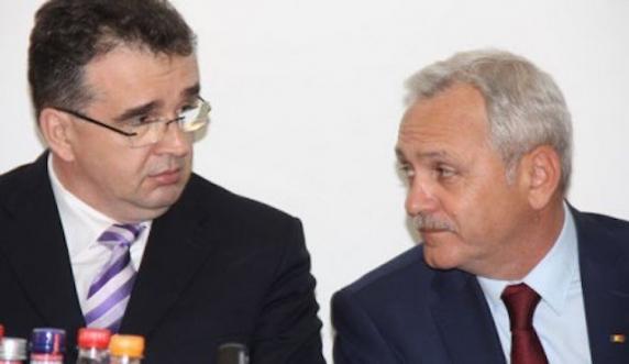 Marian Oprișan e pregatit sa ceară din aceastã searã demisia lui Liviu Dragnea! (surse)