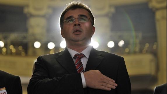 Marian Oprișan vrea ca PSD să lanseze un proiect de țară pe 25 de ani