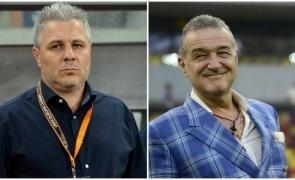 """Marius Șumudică, dezvăluiri neașteptate: """"Gigi Becali mi-a salvat familia! M-a mișcat profund"""""""