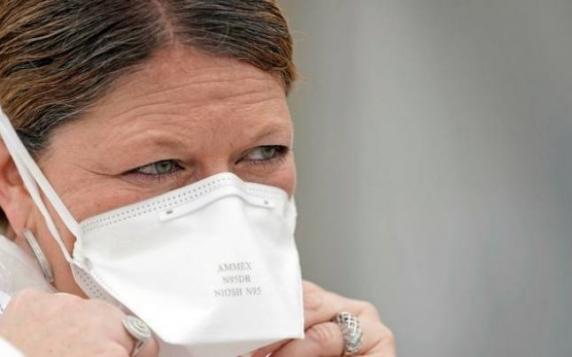 Masca salvează vieţi: Cifrele COVID-ului în ţara în care 95% din populaţie o poartă corect
