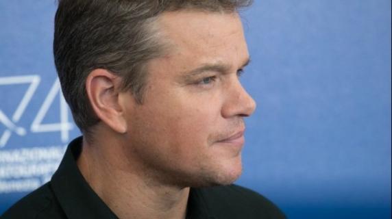 Matt Damon a refuzat un rol uriaș care i-ar fi adus 250 de milioane de dolari