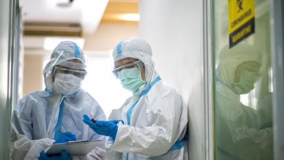 Medic legist: Se moare de COVID. De ce este diferită această boală de celelalte pandemii virale