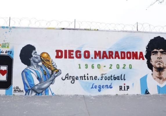 "Medicul personal: ""Maradona ar fi putut fi salvat!"""