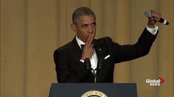 "Mesajul masonic al lui Barack Obama: ""Indiferent de rezultat, soarele va rasari!"""