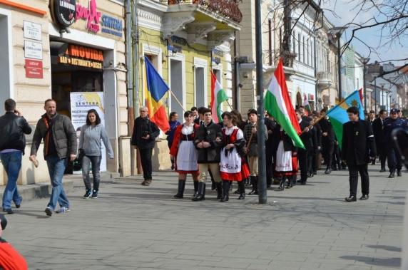 Mesajul trimisului lui Viktor Orban în România: Cauza autonomiei Ţinutului Secuiesc este mai importantă decât criza migraţiei