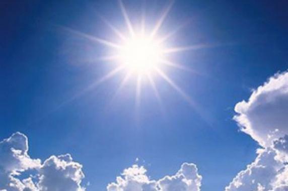 Meteorologii anunță vreme frumoasă în weekend, dar sunt așteptate și ploi