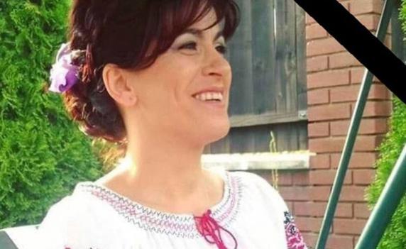 Mihaela Enache a murit chiar înainte de Revelion. A fost bătută de soț cu scaunul