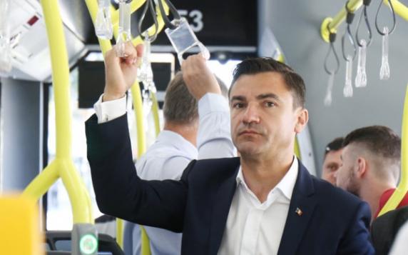 """Mihai Chrică: """"Vă mulțumesc, vă admir și vă iubesc! #Rezist"""""""