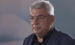 """Mihai Tudose, după urarea Ralucăi Turcan: """"Când ești prost de mic... când te faci mare doar te joci!"""""""