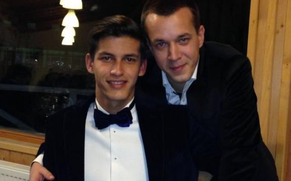 Mihnea Năstase s-a înscris în PSD după ce s-a lepădat de Cătălin Ivan, rivalul lui Dragnea