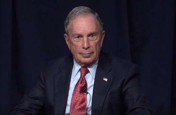 Miliardarul Michael Bloomberg intenționează să intre în cursa pentru alegerile prezidențiale