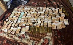 Milioane de dolari și lingouri de aur, descoperite de talibani în reședința unui înalt oficial afgan