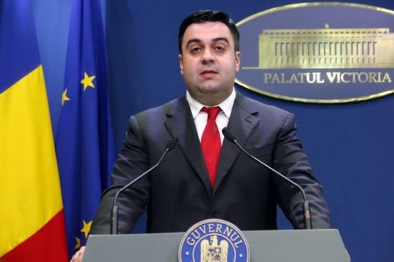 Minciunile ministrului Razvan Cuc. Podul Constanța ne costă 3,5 milioane de lei