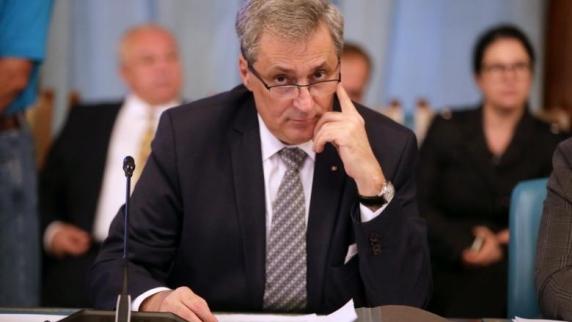 Ministrul de Interne a schimbat conducerea Jandarmeriei. Bogdan Enescu este noul șef