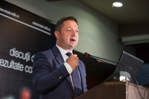 """Ministrul Marius Dunca: """"Nu ne ajută cu nimic să ne războim între noi românii"""""""