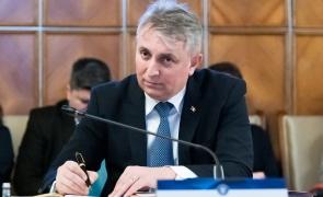 Ministrul Transporturilor e de-a dreptul scandalizat: Cuc, Șova și Plumb au trimis la Bruxelles documentele!