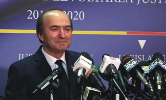 Ministrul Tudorel Toader a cheltuit 12.000 de lei lunar pe vizite externe. Care este costul total