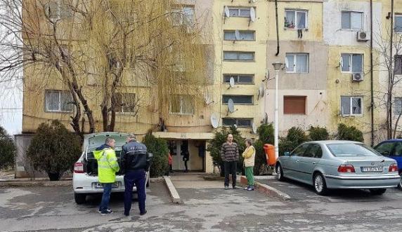 Moarte suspectă la Agigea. Doi vârstnici găsiți morți în casă