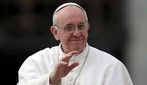 Moment istoric: Papa Francisc susţine parteneriatul civil pentru persoanele de acelaşi sex