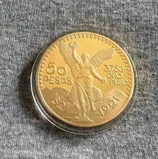 Monede de aur de peste 2 milioane de dolari, furate în urma unui jaf armat la monetăria Mexicului