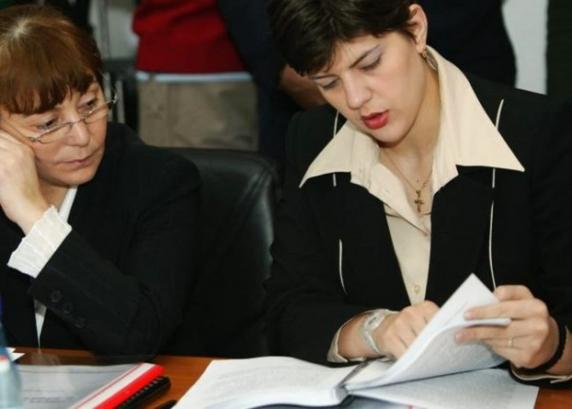Monica Macovei instiga la nesupunere în fața deciziilor CCR. Legatura cu mesajul Gabrielei Scutea și cine pe cine controleaza!