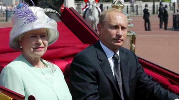 Moscova acuză Londra că ar controla o parte din media rusă
