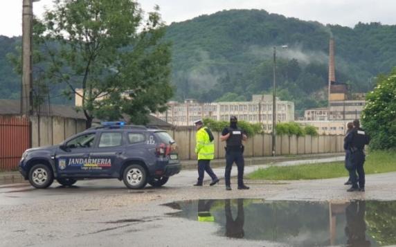 Motivul pentru care particulele nu se dispersează în cel mai poluat oraș din Romania care e si cel mai vizitat după Bucuresti