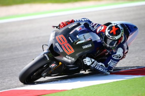 MOTO GP. Jorge Lorenzo, câștigător la Jerez. Valentino Rossi, pe locul trei. Cum arată clasamentul general / VIDEO