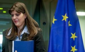Năravul din fire: Laura Codruța Kovesi acuzată de premierul sloven de jocuri politice în UE