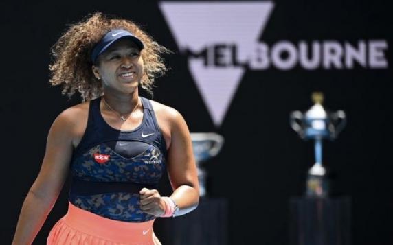 Naomi Osaka nu o vrea pe Simona Halep în semifinale la Australian Open