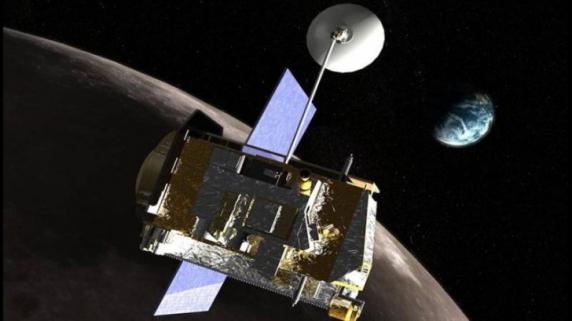 NASA a gasit o navetă pierdută în spaţiu