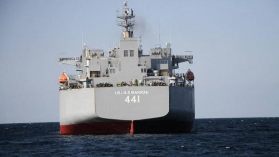 Navele militare iraniene din Atlantic au schimbat direcția. Ce pot face Statele Unite în cazul unui transport de armament