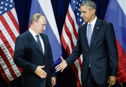 Negocieri militare urgente între SUA și Rusia, după ce Moscova a intrat în războiul din Siria