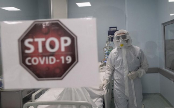 Nemtii sunt pe dos! Sute de germani au ieşit în stradă pentru a cere reguli mai stricte de combatere a pandemiei