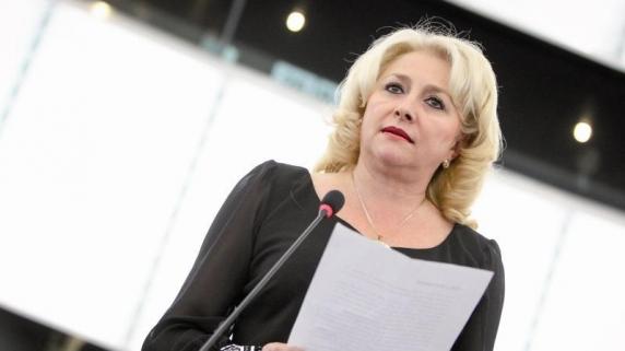 NewsWeek: Dovada că Dăncilă susținea OUG 13 la Bruxelles în 2017 - scrisoarea către europarlamentari