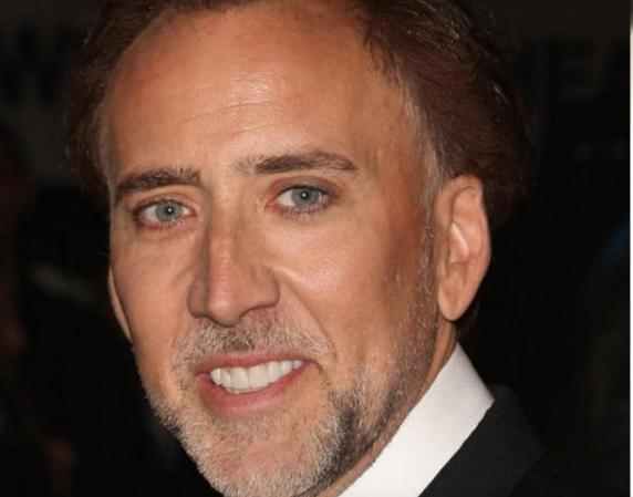 Nicolas Cage, invitat special la TIFF 2019