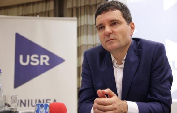 Nicușor Dan și-a finanțat ilegal campania pentru alegerile locale