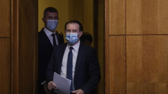 Nou scandal în Coaliție: Romexpo și clădiri pentru BOR