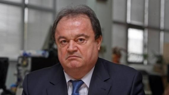 Numele lui Blaga apare in dosarul mitei de 1 milion de euro de la ANAF