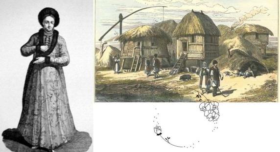 """Nunțile valahilor povestite de Anton Maria del Chiaro: """"Darurile în mâncăruri sunt surprinzător de mari"""""""