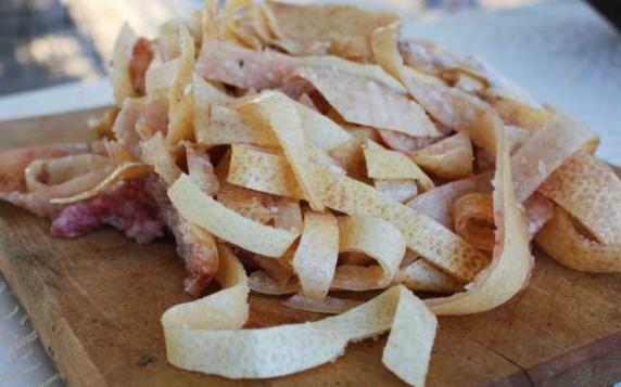 Nutritie: Ce conţine soriciul de porc şi cine ar trebui să se ferească de acest aliment