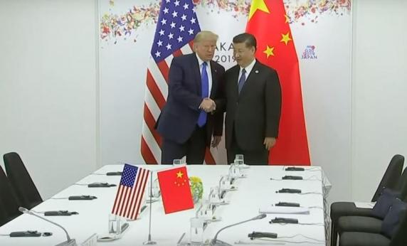 NYT: Coronavirusul afundă şi mai mult SUA şi China în lupta pentru puterea globală