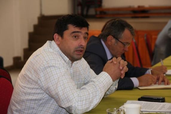 O coadă de topor a lui Ioan Olteanu-Mexicanu se visează secretar de stat pentru păduri